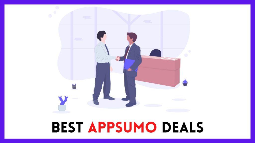Best Upcoming AppSumo Deals